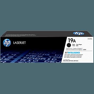 Tambor de Creación de Imágenes HP LaserJet 19A Original