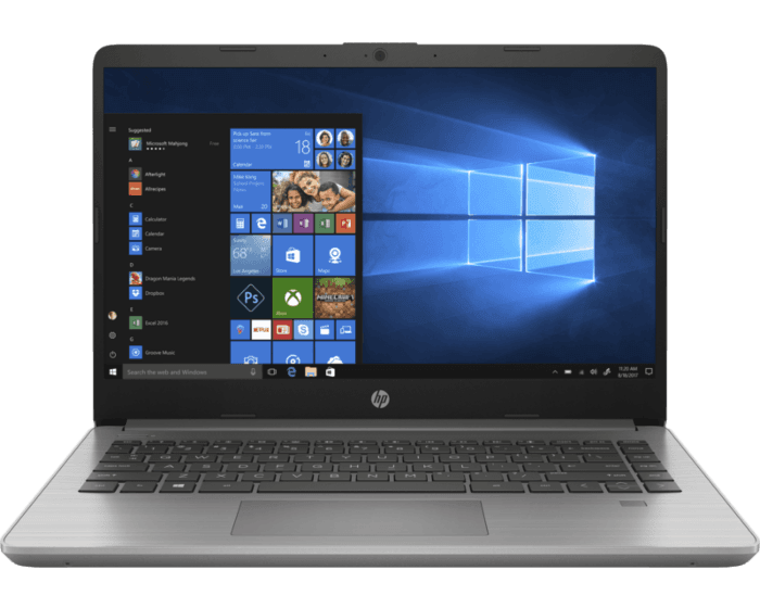 Notebook HP 340S G7 (153T0LT)