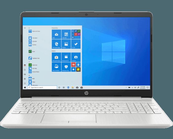 Notebook HP 15-gw0016la