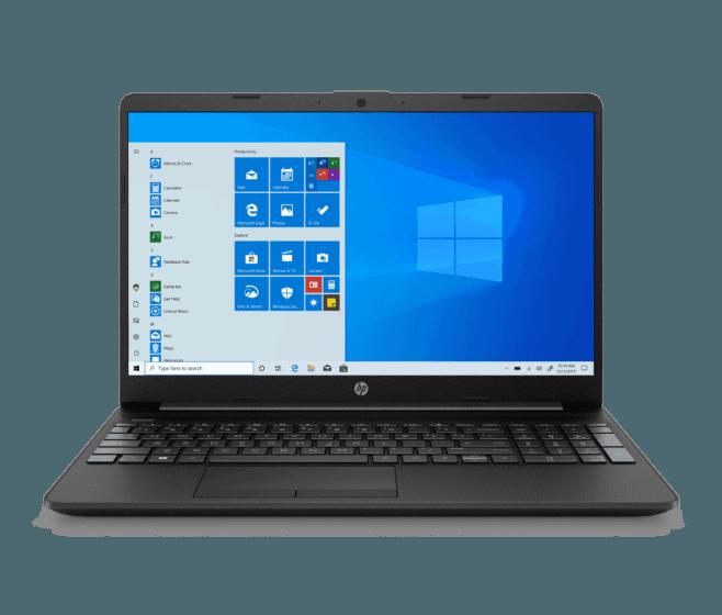 Notebook HP 15-dw2039la