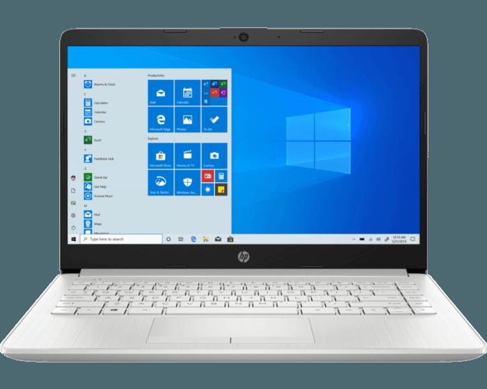 Notebook HP 14-cf2053la