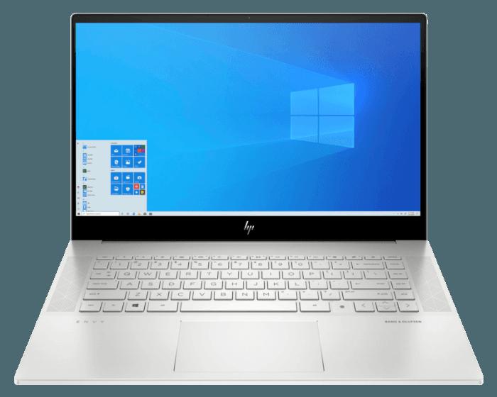 Notebook HP ENVY 15-ep0002la