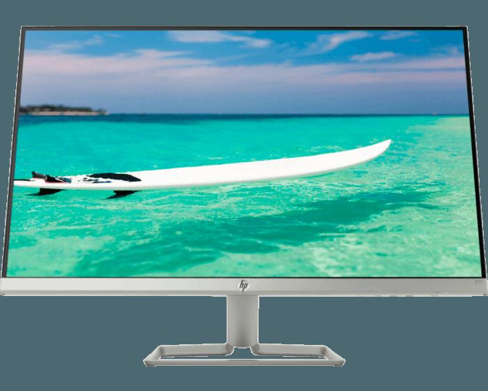 Monitor HP 27f de 27