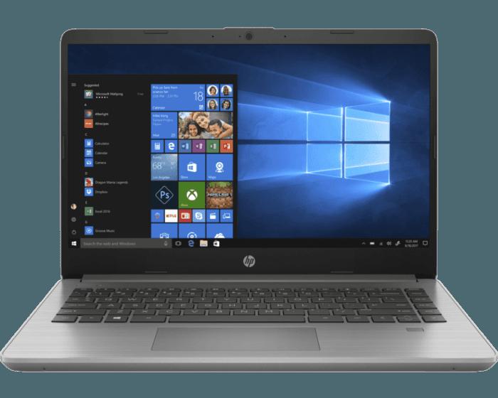 Notebook HP 340S G7