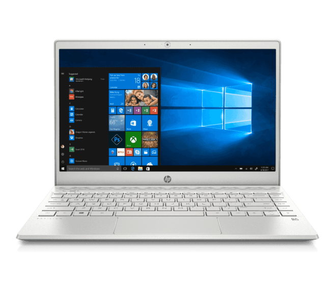HP Pavilion Laptop - 13-an1016la