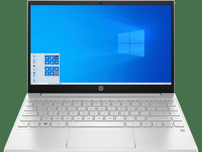 Notebook HP Pavilion 13-bb0004la