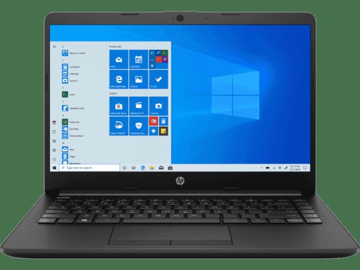 Notebook HP 14-cf2087la