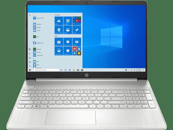 Notebook HP 15-ef1015la