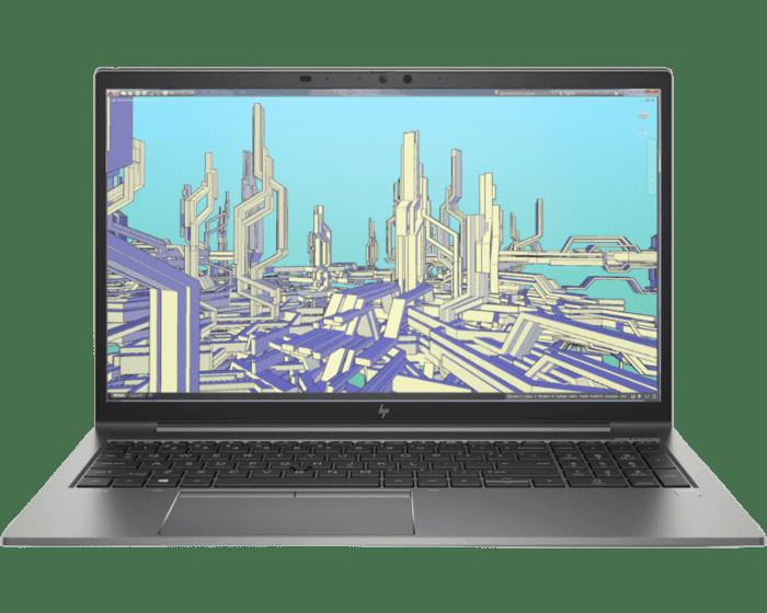 Notebook HP ZBook Firefly 15,6 G8
