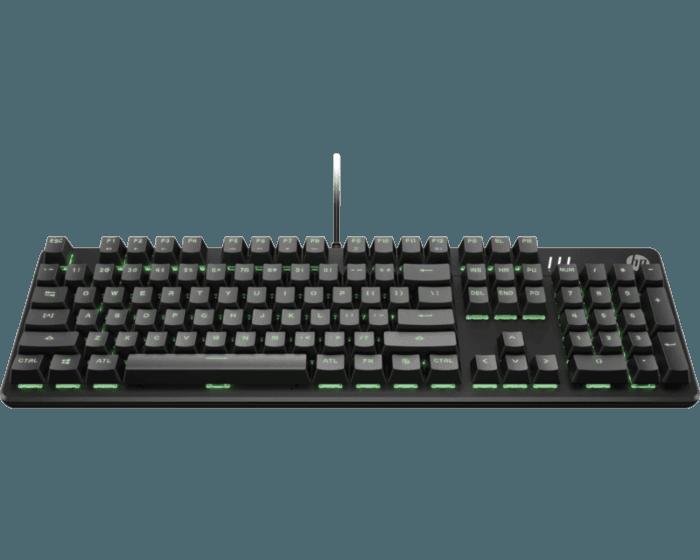 Teclado Gaming HP Pavilion 500