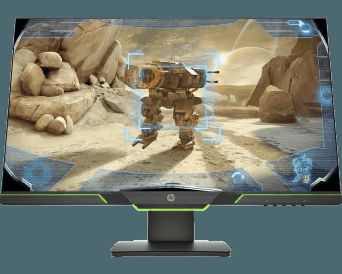 Monitor HP 27x de 27