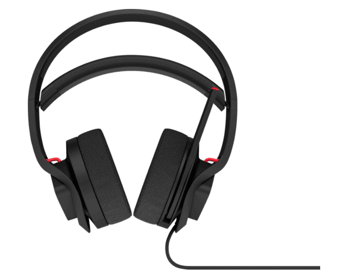 Auriculares OMEN X by HP Mindframe