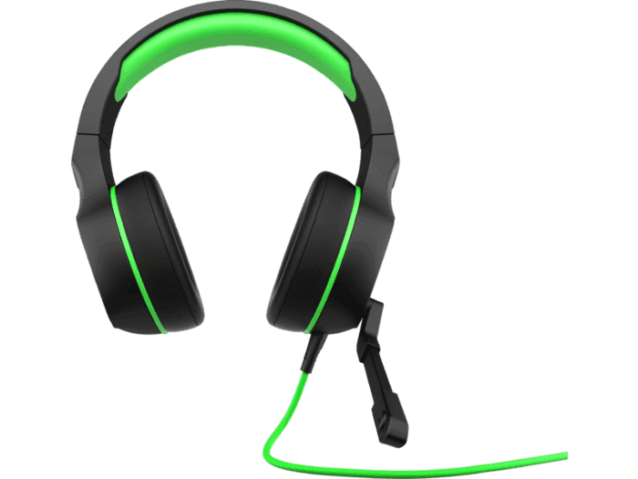 Audífonos HP Pavilion Gaming 400