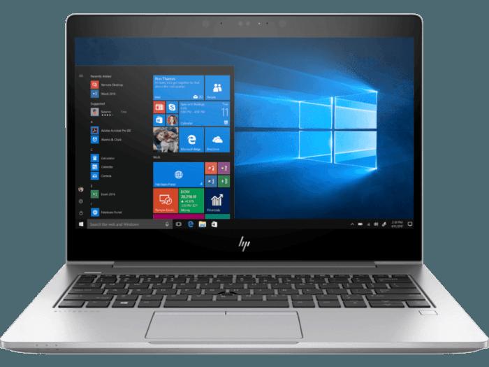 Notebook HP EliteBook 830 G5