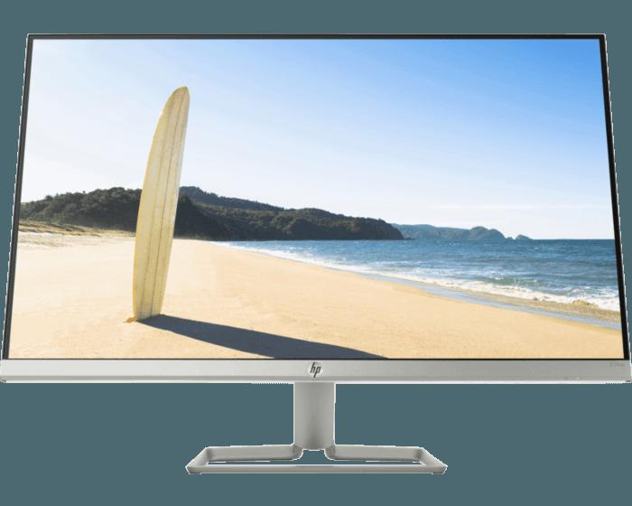Monitor HP 27fw de 27