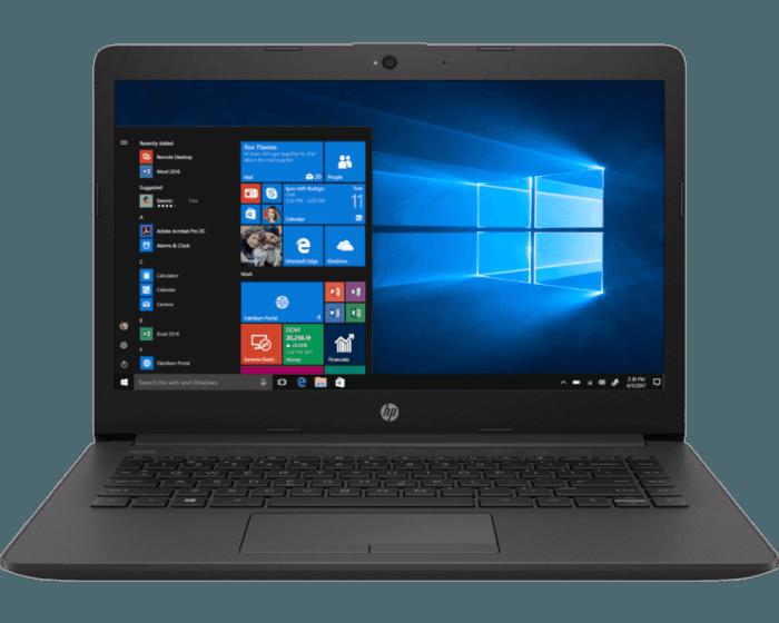 Notebook HP 240 G7