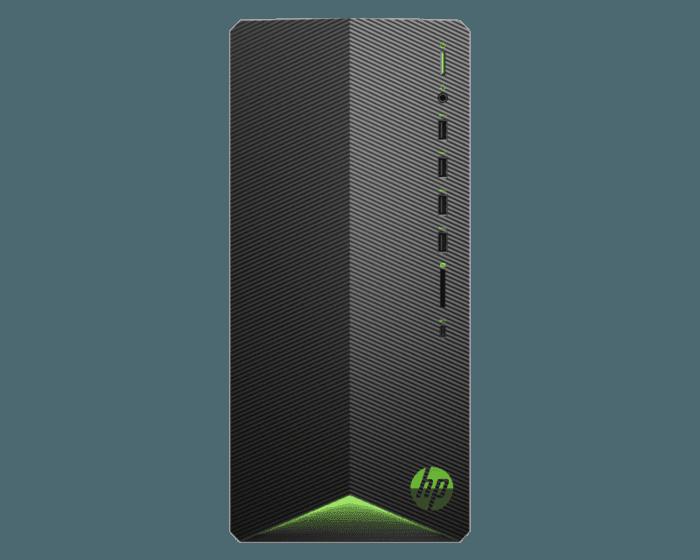 Desktop HP Pavilion Gaming TG01-0005bla