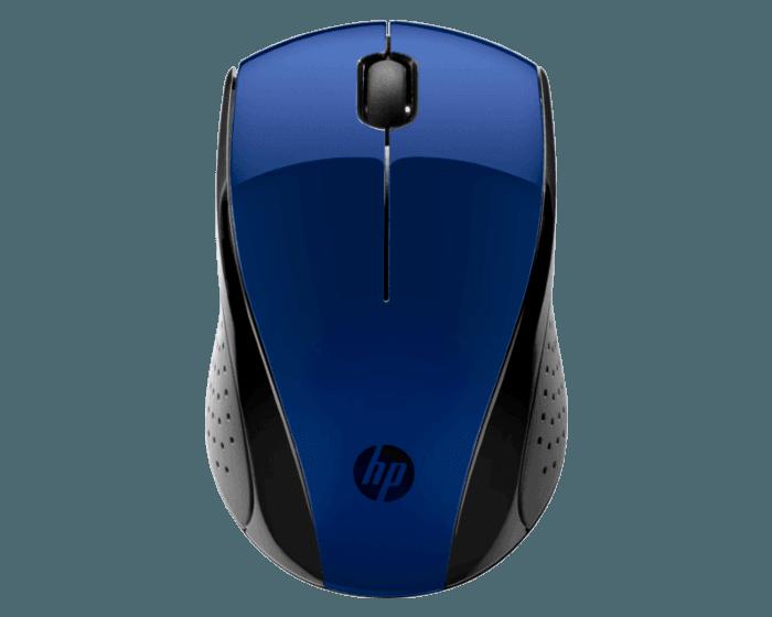 Mouse inalámbrico HP 220