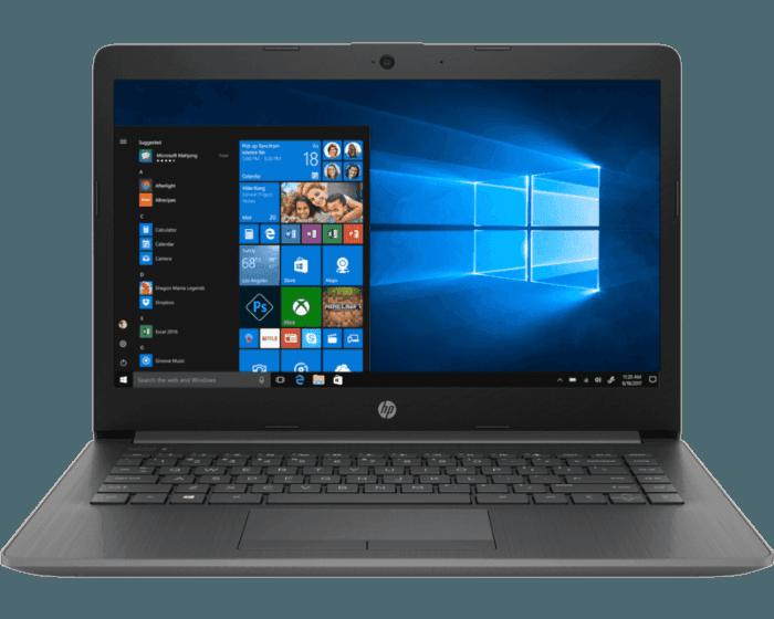 Notebook HP 14-cm0029la