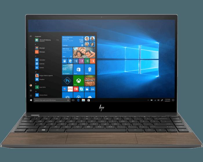 Notebook HP ENVY 13-aq1001la