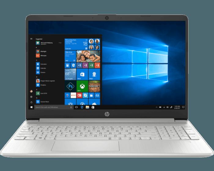 Notebook HP 15-dy1006la