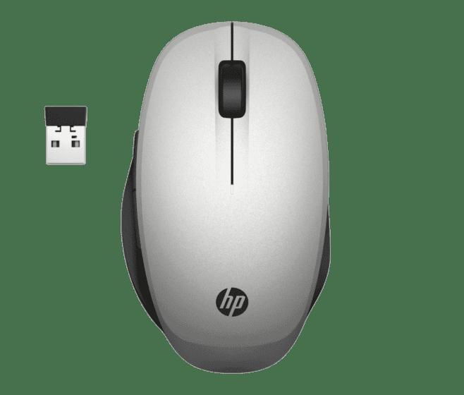 Mouse HP de Modo Doble