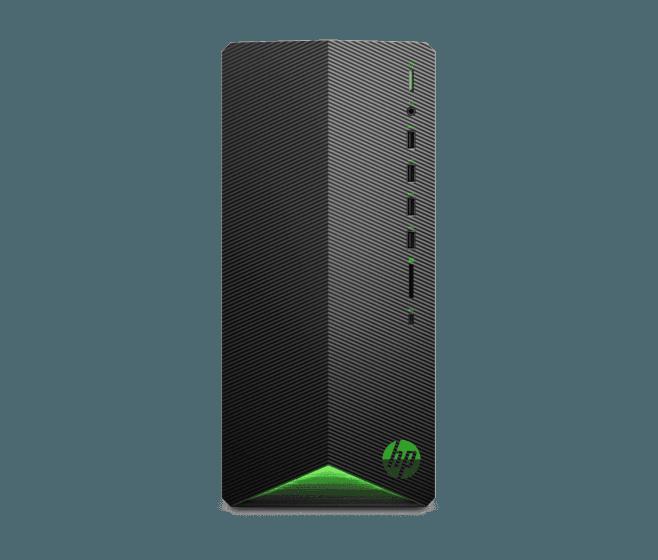 Desktop HP Pavilion Gaming TG01-0000bla