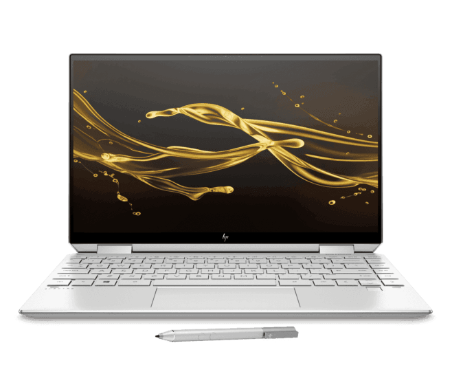 Notebook HP Spectre x360 Convertible 13-aw0004la