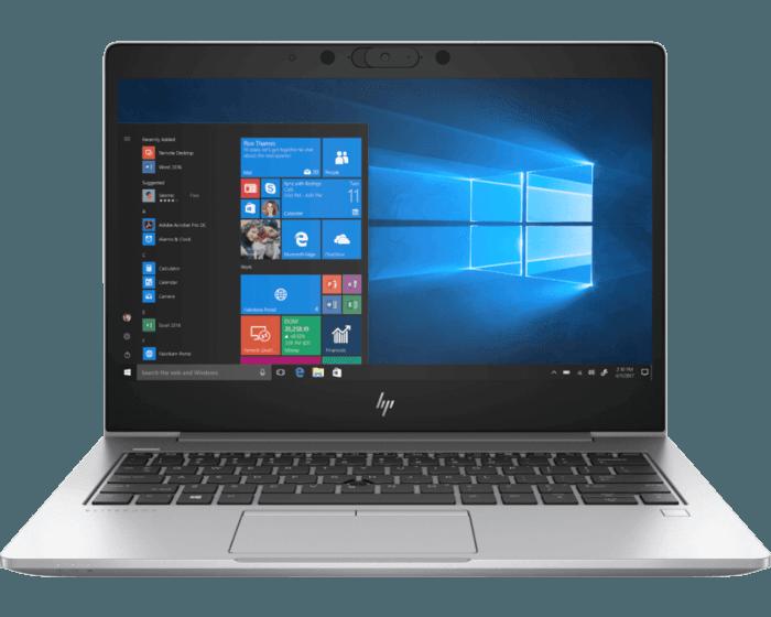Notebook HP EliteBook 830 G6