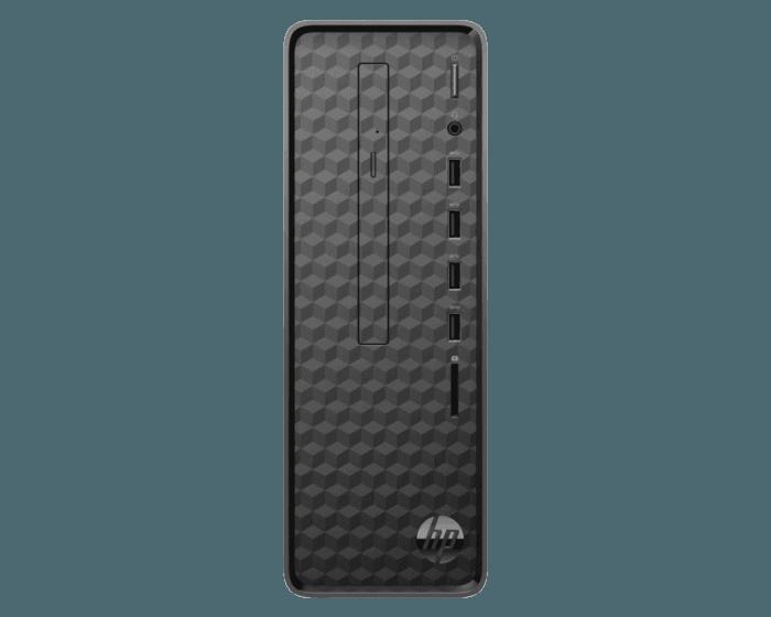 Desktop HP Slim S01-aF100bla