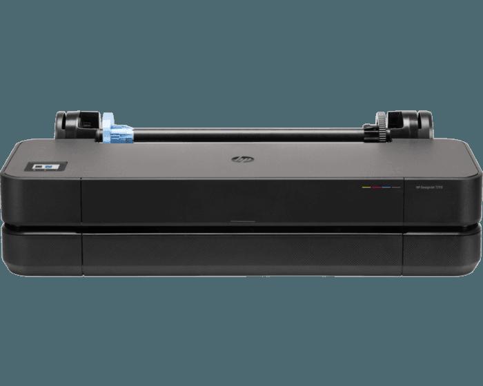 Impresora HP DesignJet T210 de 24