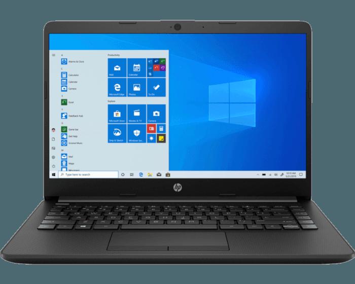 Notebook HP 14-cf0011la