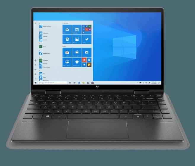 Notebook HP ENVY x360 Convertible 13-ay0101la