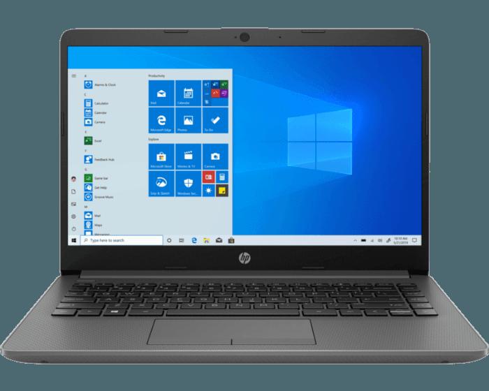 Notebook HP 14-cf0024la