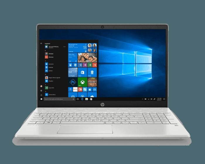 Notebook HP Pavilion 15-cw1020la (9UV83LA)