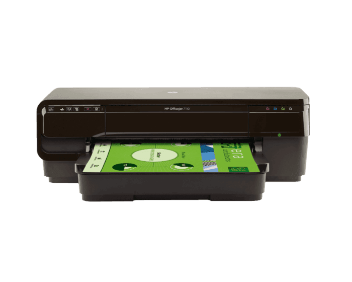 Impresora ePrint HP Officejet 7110 Wide Format