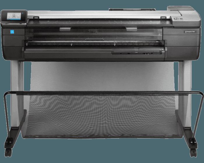 """Impresora Multifunción HP DesignJet T830 de 36"""""""