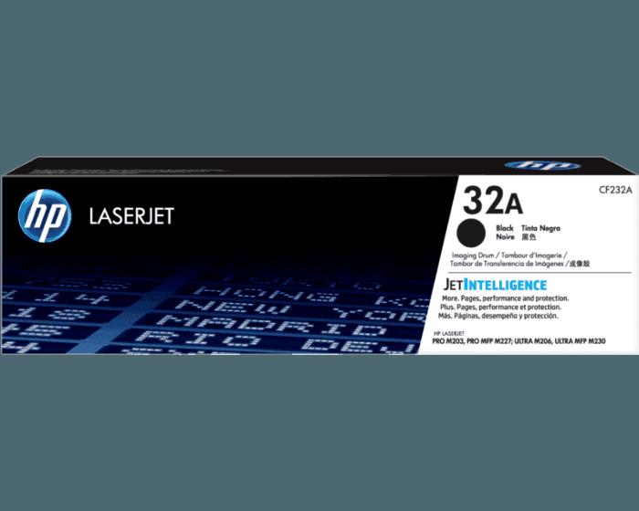 Tambor de creación de imágenes original HP LaserJet 32A