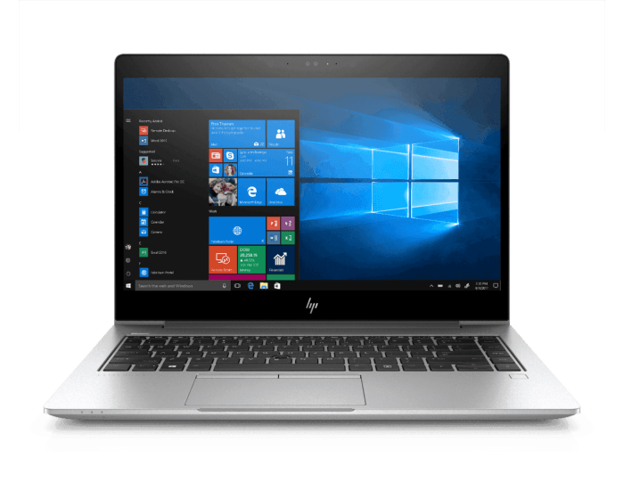 Notebook HP EliteBook 840 G5