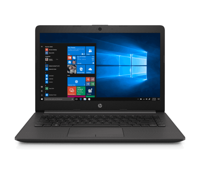 Notebook HP 240 G7 (27R70LT)