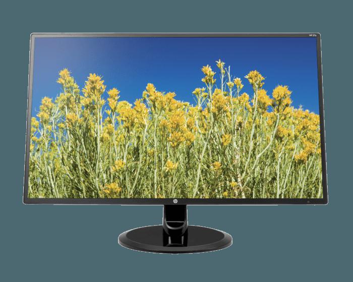 Monitor HP 27y de 27