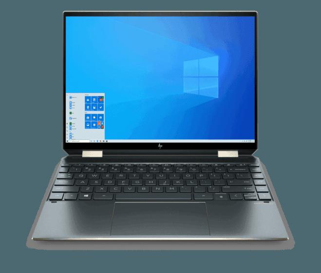 Notebook HP Spectre x360 Convertible 14-ea0001la