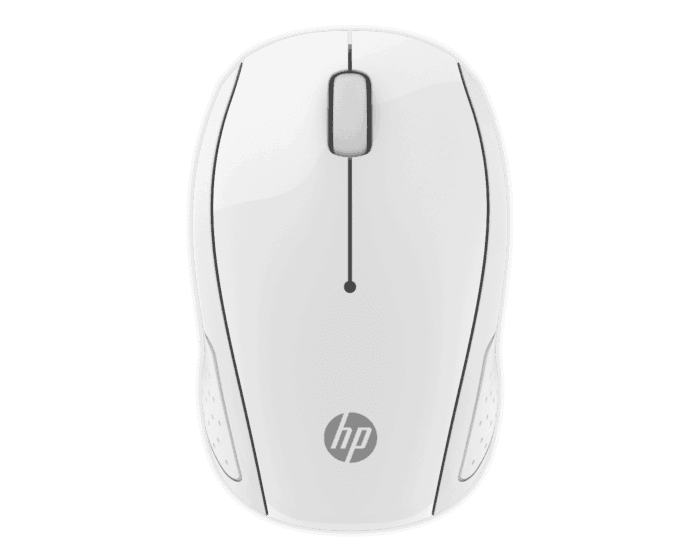 Mouse inalámbrico HP 202