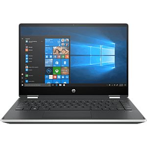 Notebook HP Pavilion x360 Convertible 14-dh0025la