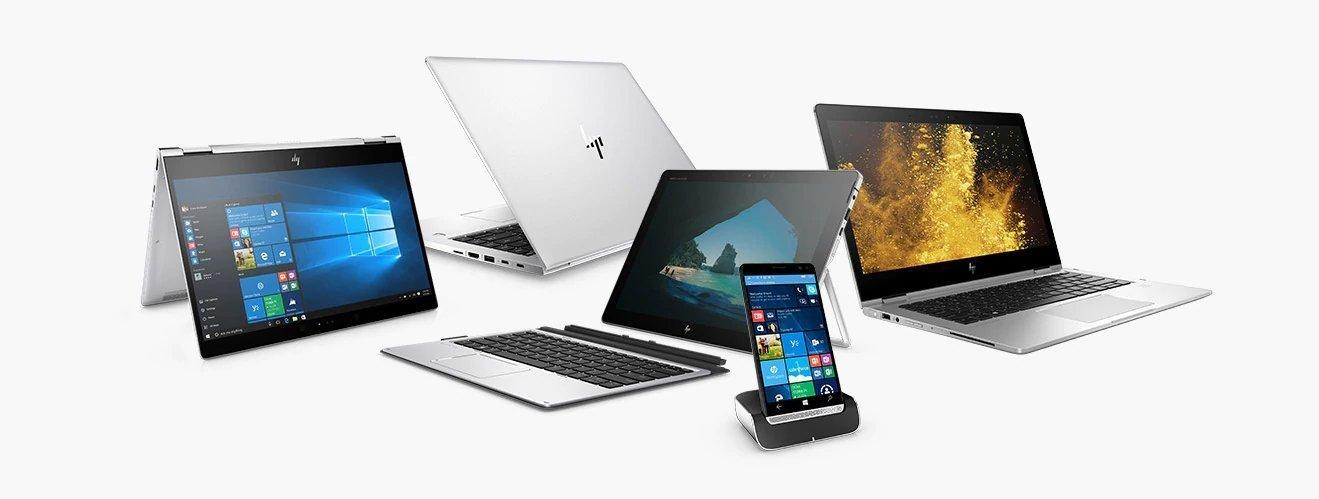 Notebooks y tablets HP Elite   Obsesión por la atención al detalle
