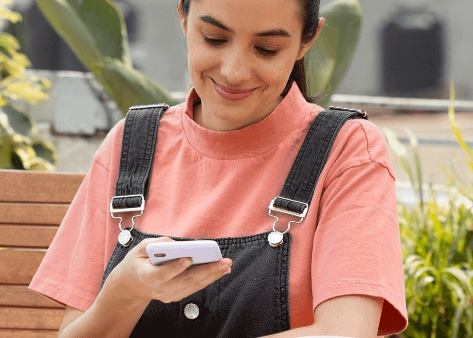 Impresión desde tu celular con HP Smart App
